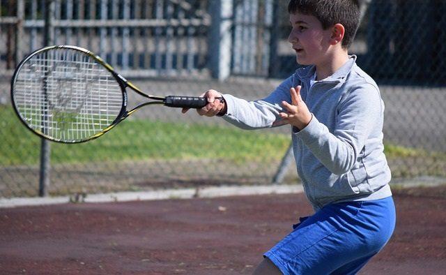 O nouă competiție de tenis pentru copii