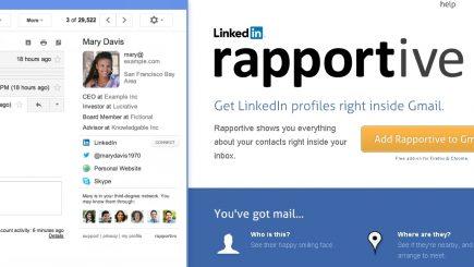 My HR Lab: Cum afli informații despre o persoană pornind de la adresa ei de e-mail