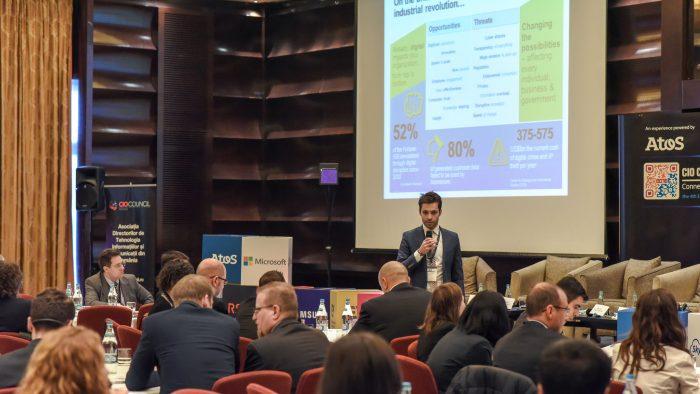 Răzvan Popescu, EY: 5.5 milioane de noi lucruri vor fi conectate zilnic la Internet în 2016