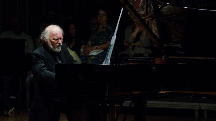 Marele pianist Radu Lupu și dirijorul Vladimir Jurowski concertează pentru prima dată împreună