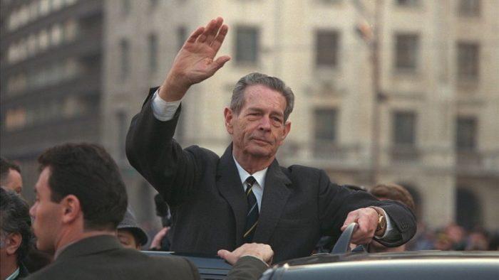 În memoria Majestății Sale Regele Mihai al României. Ce înseamnă zilele de doliu național