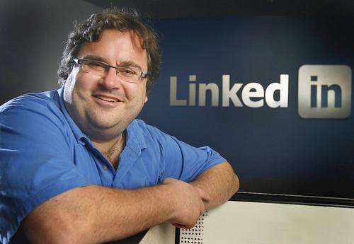 Zece lectii de la omul care a fondat LinkedIn: Daca planuiesti un joc solitar, intotdeauna vei pierde in fata unei echipe