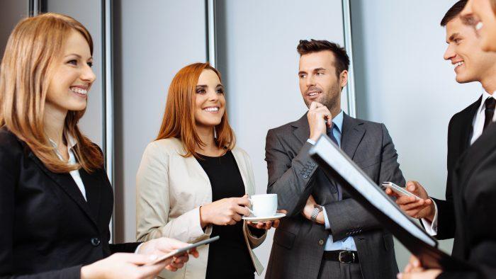 Relaţiile personale la locul de muncă: o reală provocare organizaţională