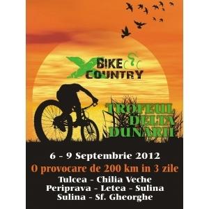 150 de ciclişti vor concura în septembrie pentru Trofeul Delta Dunării