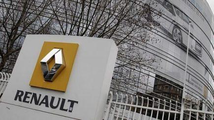 Grupul Renault recrutează 300 de oameni