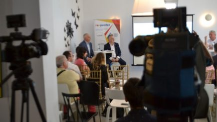 """Repatriot va avea o sesiune specială """"Oportunități în afaceri"""" la Business Days București"""
