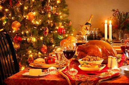 Obiceiuri culinare de Crăciun