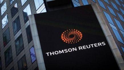 Thomson Reuters face concedieri