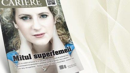 Mitul superfemeii – anulat!