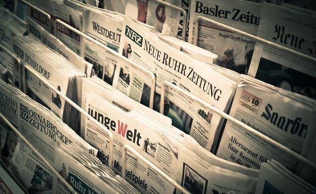 Lecţii de afaceri învățate din revoluţia digitală produsă în mass-media