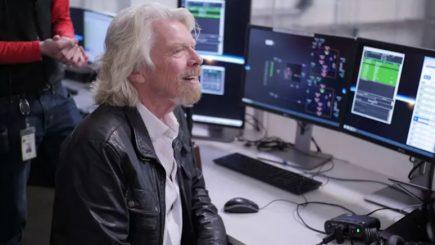 5 sfaturi de la Richard Branson despre inovaţia în business