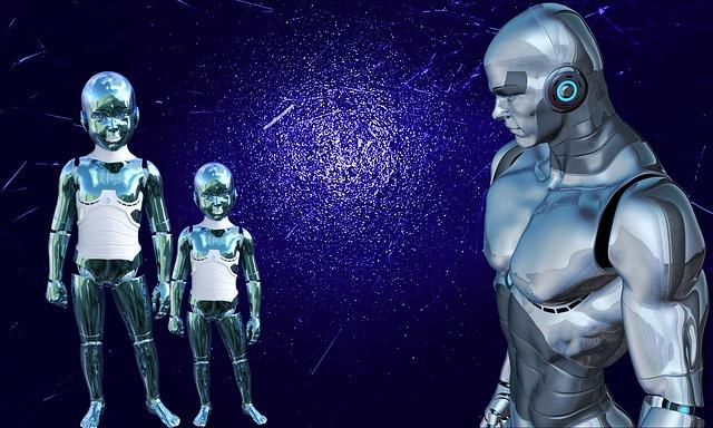 Era Robocop. Ce impact ar putea robotizarea asupra locurilor de muncă