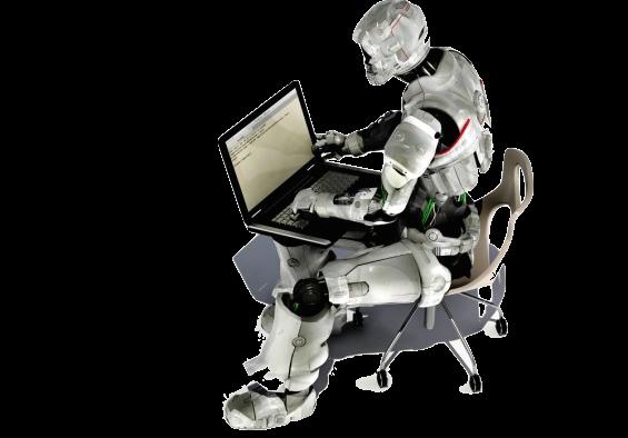 Băncile franceze investesc masiv în inteligența artificială. Ce vor face roboții