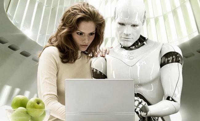 Roboţii ne furã joburile? Şi ce dacã!