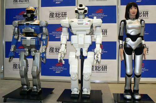 Medicii și avocații ar putea fi înlocuiți de roboți