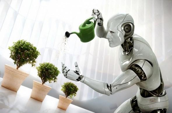 """396 voturi pentru, 123 împotrivă și 85 de abțineri: """"Butonul morții"""" e în vigoare pentru roboții viitorului"""