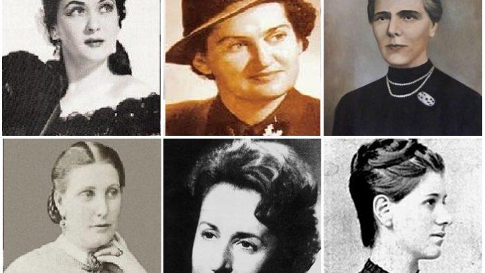 Ele au fost primele - românce lider în lume în domenii de pionierat