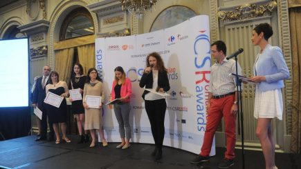 Jurizarea competiției Romanian CSR Awards 2017 s-a încheiat. Când vor fi anunțați câștigătorii