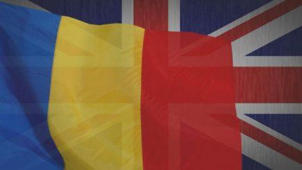234.000 de români sunt contributori direcţi la economia Marii Britanii