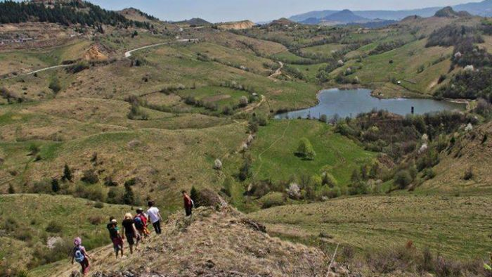 Roșia Montană, propusă pentru lista UNESCO