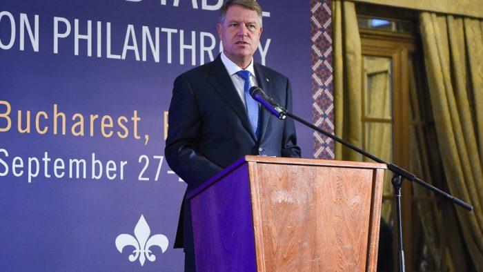 Filantropi de elită din întreaga lume s-au reunit în România, pentru prima oară