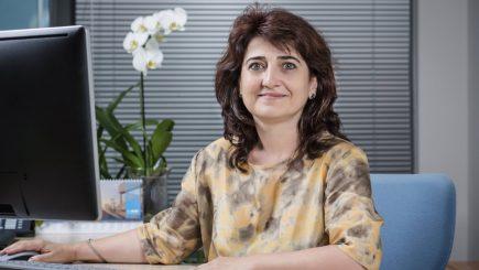 Luminița Teodorescu, despre utilitatea diplomei de chimist