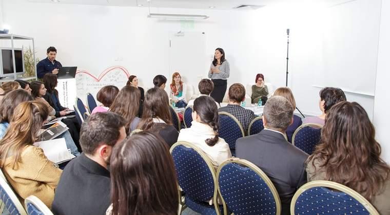 S-a lansat prima formulă completă de personal branding adresată femeilor din România