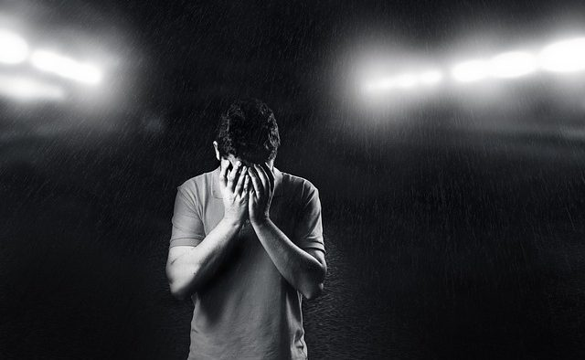 Depresia la birou: Eşti de vină tu sau locul de muncă?