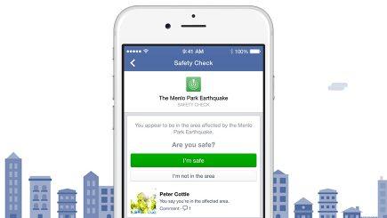 Facebook neagă că funcția sa Safety Check a fost activată eronat în legătură cu o situație de criză din Bangkok