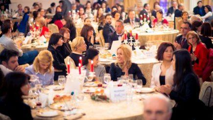Gala CARIERE 2014 – performanţă şi eleganţă – GALERIE FOTO