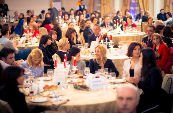 Gala CARIERE 2014 – performanţă şi eleganţă - GALERIE FOTO
