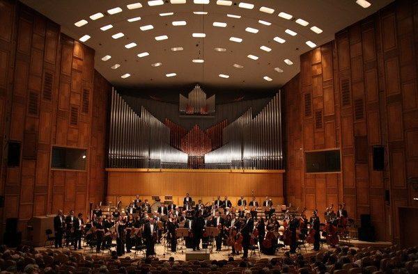 Richard Galliano cântă Mozart la Sala Radio!
