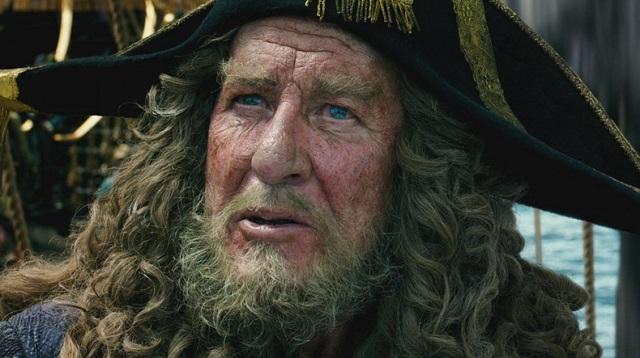 """Câștigătorul invitației duble la filmul """"Pirații din Caraibe: Răzbunarea lui Salazar"""""""