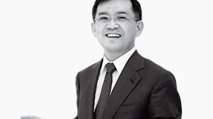 Directorul general al Samsung Electronics a demisionat în ziua în care compania a anunţat estimări record ale profitului