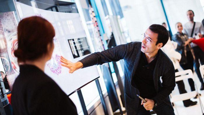 Succesul Samsung în România, strategie şi grijă pentru talente