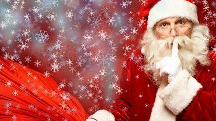 HO HO HO! Vine Secret Santa!