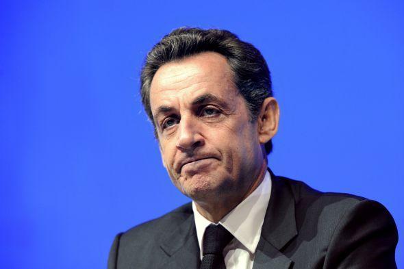 Nicolas Sarkozy vrea un guvern politic al spațiului Schengen