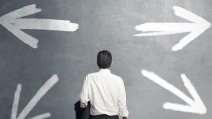 5 semne că este timpul pentru un nou job