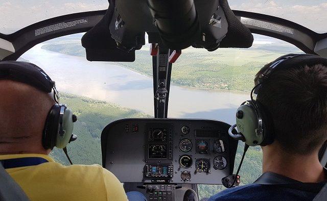 Cadou de Ziua Aviației. Guvernul dă banii pentru un simulator pentru o mai bună pregătire a piloților