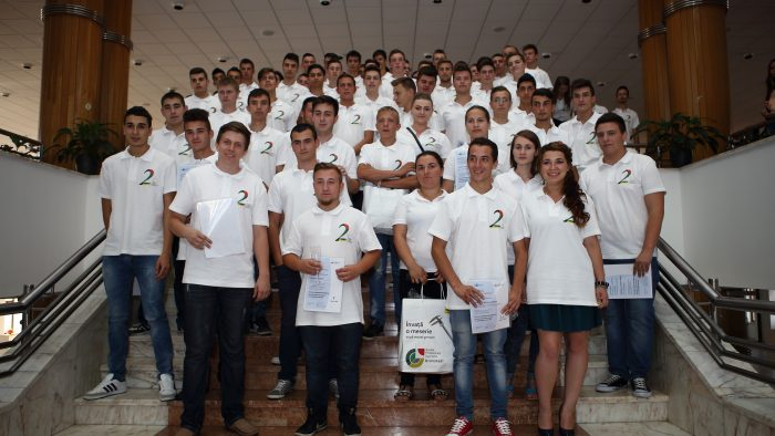 Companiile germane din România îşi pregătesc singure specialişti
