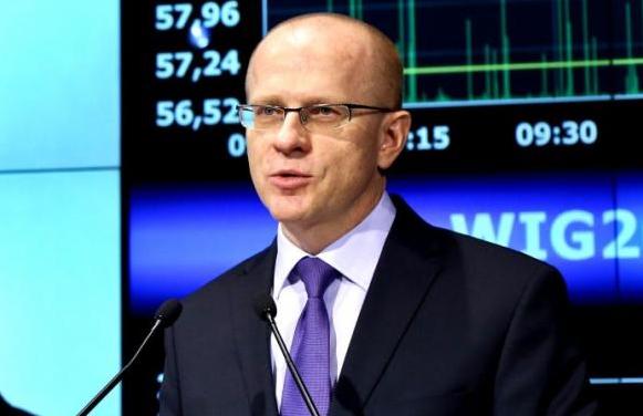Sobolewski (BVB): Investitorii străini au motiv de bucurie