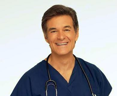 Câștigă o întâlnire privată cu Dr. Oz!