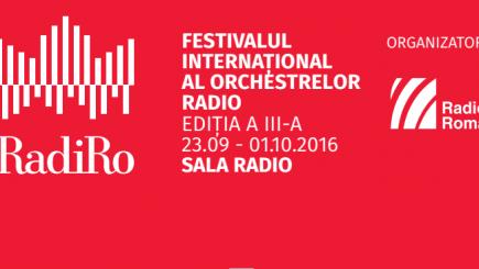 Toamna se numără orchestrele: Șase mari orchestre din Europa şi Asia în nouă concerte la RadiRo
