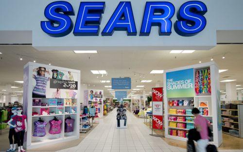"""Retailerul Sears a mai fost """"cât pe-aci să cadă"""" şi şi-a revenit"""