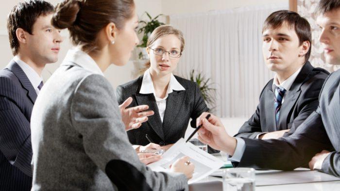 Două reguli simple pentru ședințe mai eficiente