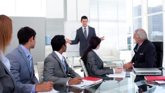 Cum să nu pierzi timpul în ședințe