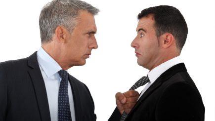 Studiu: Unul din cinci șefi este psihopat