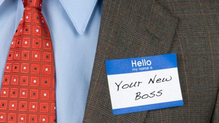 Șeful cel nou. Cum să construiești o relație puternică cu el