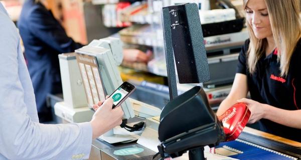 O nouă soluție de plată cu telefonul mobil își face intrarea pe piața din România