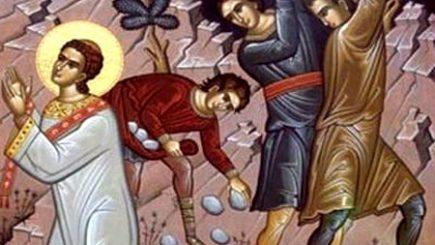 Tradiţii şi obiceiuri de Sf Stefan
